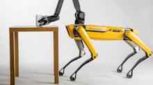 Boston Dynamics Is Gearing Up to Produce Thousands of Robot Dogs