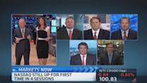 Closing Bell Exchange: Russell weakness