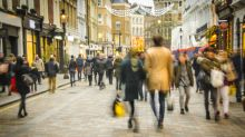 Holiday spending to rise by 4.9% this year: RPT