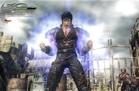 Fist of the North Star: Ken's Rage review: Going south