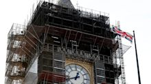 Brexit celebration rally in Parliament Square to use 'powerful speaker system' to recreate Big Ben's bongs