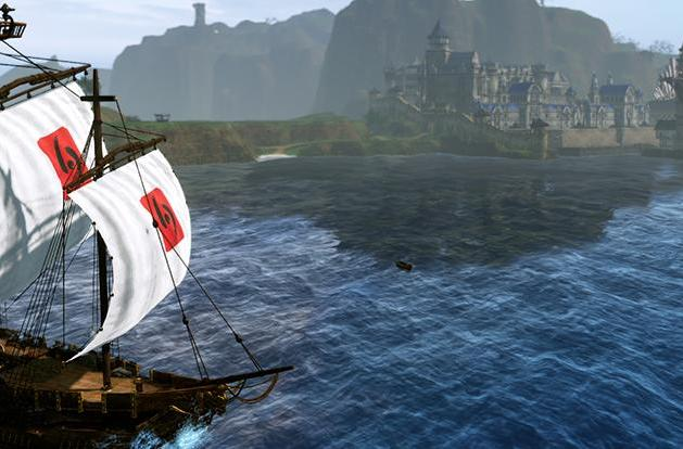 ArcheAge will host another closed beta event next weekend