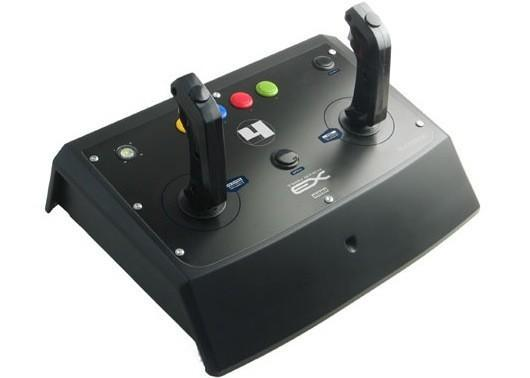 Hori's Twin Stick EX controller returns for Virtual-On Force