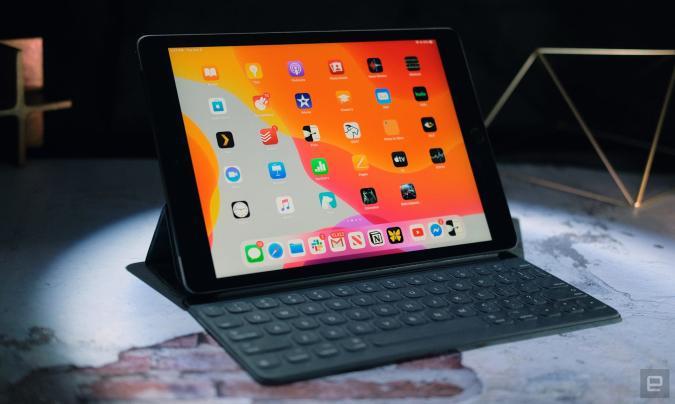 Apple 10.2-inch iPad