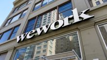 WeWork to lay off 2,400 employees globally in SoftBank revamp