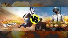 Battleground Mobile: A Replica of PUBG, With Minor Tweaks