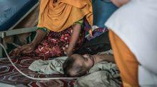 """""""Trabajamos para hacer lo imposible"""": la vida de un médico argentino en medio de la crisis de Bangladesh"""