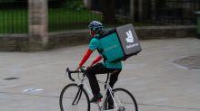 Waitrose trials rapid Deliveroo delivery as M&S-Ocado deal launches
