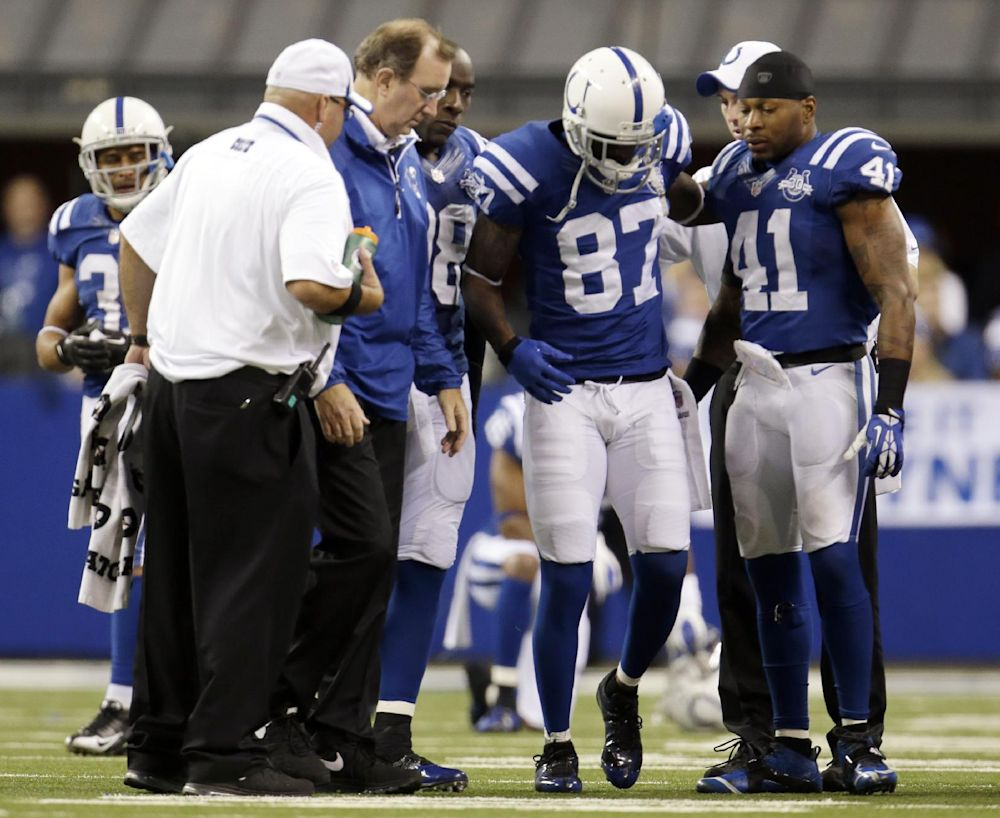 Some NFL injuries more impactful than others