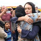 Ardern Says She Will Never Speak Christchurch Terrorist's Name