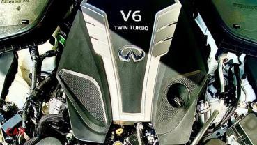把「400hp」變「400whp」!Nissan VR30DDTT「純軟體改」立馬晉升「十秒台」