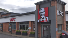 Glasgow KFC shuts after six workers test positive for coronavirus