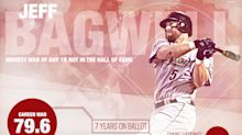Jeff Bagwell: Is he a Hall of Famer?