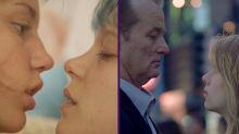 ¡Que se besen ya! Los momentos más tensos en películas románticas