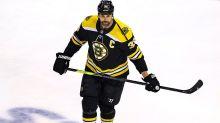 Matt Grzelcyk: Bruins free agent Zdeno Chara 'still has got a lot of game left'