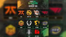Weekly esports guide (26 July - 1 August): BTS Pro Series SEA Season 7 kicks off