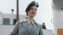 The Guernsey Literary and Potato Peel Pie Society: Debut trailer