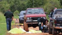 3 friends on fishing trip killed in 'massacre,' Florida sheriff says