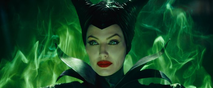 Review: MALEFICENT - FELLOWSHIP OF THE SCREEN
