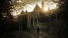 New horror game Resident Evil 7 set to boost VR gaming