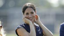 Herzogin Meghan wird 37! So süß war sie als Kind