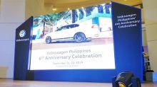 Volkswagen PH Celebrates 6th Year with Volkswagen Lavida Club Edition+