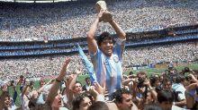 VOTA: ¿Quién es el mejor jugador de la historia del fútbol?