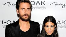 Scott Disick Is Back to His Womanizing, Partying Ways
