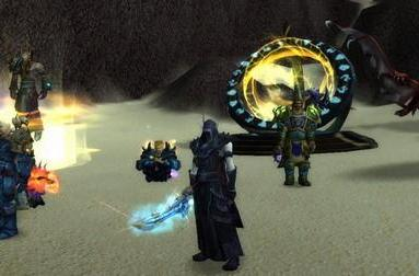 Lichborne: Dungeon and LFR group Etiquette for DPS death knights
