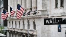 美股日誌|美股連升兩日油價颷 比特幣抽高一成