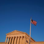Supreme Court Allows Federal Executions to Proceed
