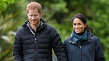 Meghan Markle and Prince Harry Lay Off 15-Member London Staff Amid Royal Exit