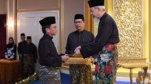 Sabah erases governor's term limits
