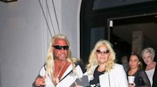 Beth Chapman was taken to the hospital this weekend for 'breathing issues'