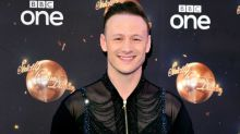 Kevin Clifton announces Strictly Come Dancing departure