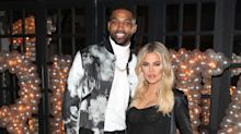 Khloé Kardashian Has Decided *Not* to Move to Boston With Tristan Thompson