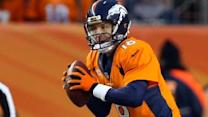 Peyton Manning's Upper-Body Strength Routine