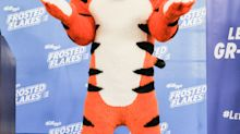 Did Unbelievably Horny Furries Finally Drive Tony The Tiger Off Twitter?