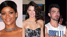 9 Stars Who Probably Forgot to Apply Sunscreen
