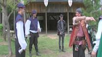 Oklahoma Renaissance Festival set to open at the Castle of Muskogee May 4