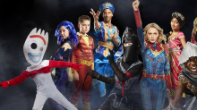 Save on Halloween costumes with Party City's buy one, get one 50% off sale
