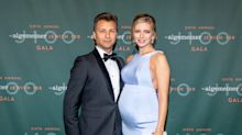 Countdown's Rachel Riley announces second pregnancy with cryptic clue
