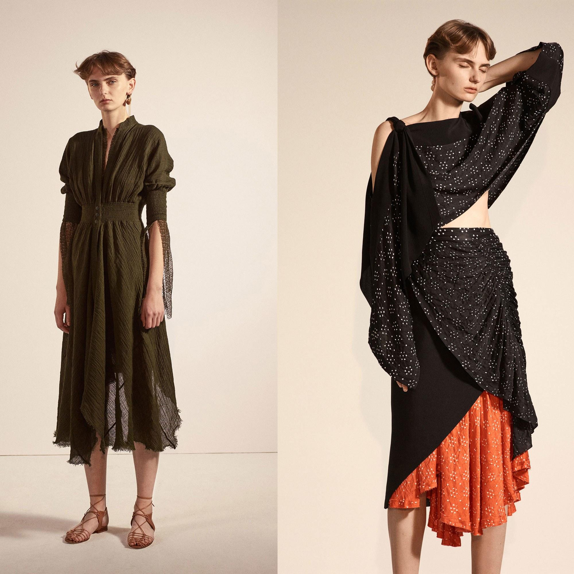Kitx S Kit Willow Is One Of Several Designers Showing