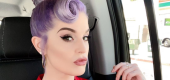 Kelly Osbourne. (Instagram)