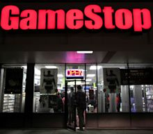 GameStop closes 92% higher, soars another 50% in after-hours