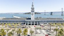 Two investors snap up historic San Francisco Ferry Building for $291 million