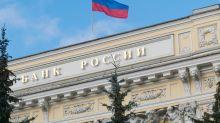 Bank of Russia Picks Banks to Pilot Digital Ruble: Report