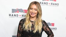 Hilary Duff Gets New Ink in a Tribute to Bette Davis and the City of Angels