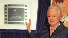 Gone With The Wind star Dame Olivia de Havilland dies aged 104