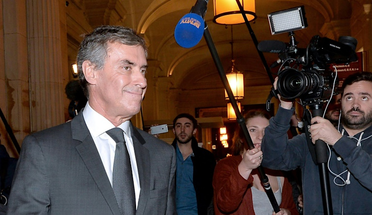French ex-budget minister's tax fraud trial delayed